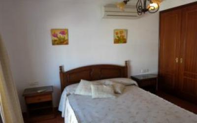 Apartamento vacacional en nerja, 2 dormitorios, baño