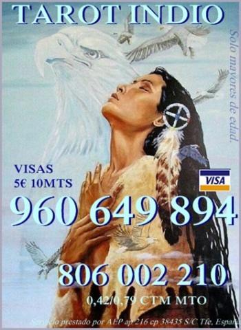 Tarot indio 960 649 894 pura sin rodeos.