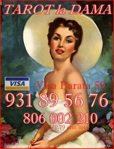 Tarot la Dama 931 89 56 76 atrae al ser amado.