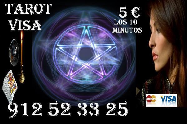 El Gran Tarot Visas de los Aciertos 912 52 33 25