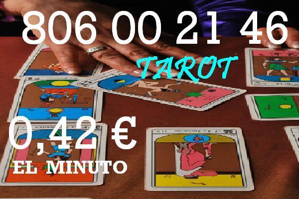 Tarot del Amor Horóscopo Barato 806 002 146 a 0,42 el Min