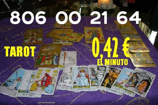 Tarot del Amor Horóscopo Barato 806 002 146