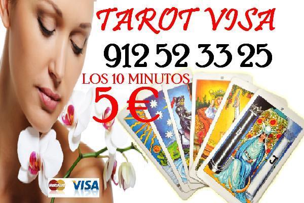 Tarot Visa Barato Astrologia del Amor 912523325