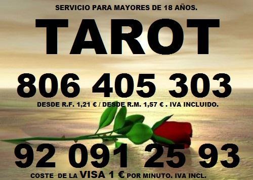 TAROT VISA BARATO , VIDENTE CORAL . 24 HRS DISPONIBLE