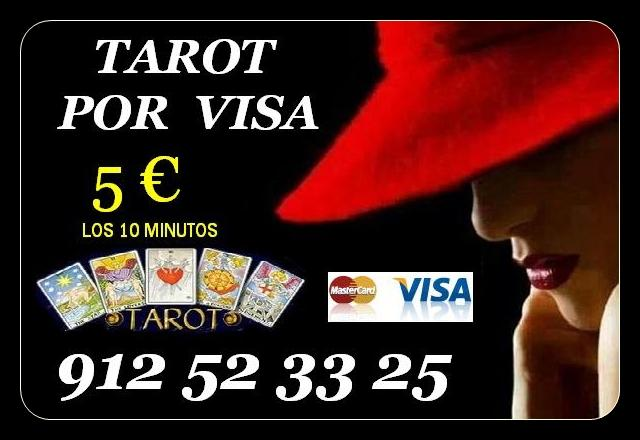 Cartas del Tarot Visa Barato del amor.912523325