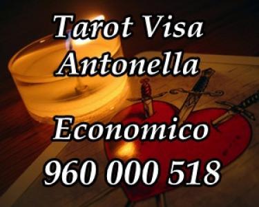 Tarot Barato Visa. 960 000 5178 Antonella visas 5 10min