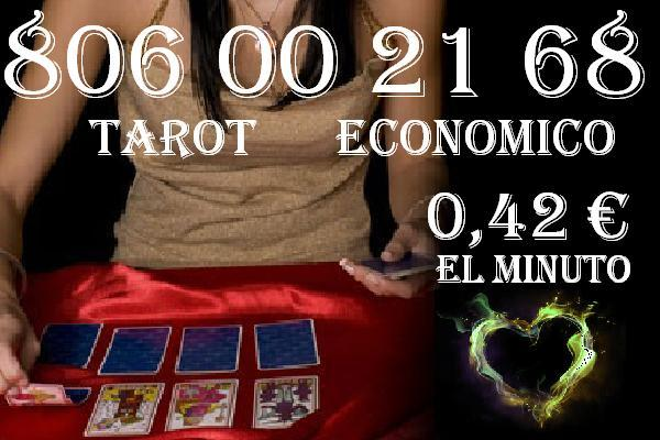 Tarot Mas Barato Toda España 0,42 el Min.