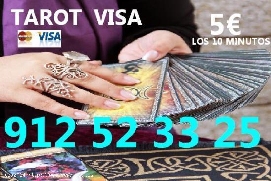 Tarot Visa Barato de España 912 52 33 25