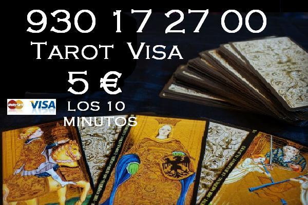 Tarot Visa Barata del Amor Videncia Tarotistas.