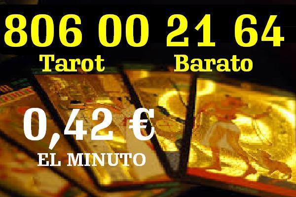 Tarot 806 Barato Económico Tarot del Amor