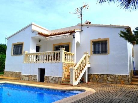 Casa en Dénia, Alicante Denia