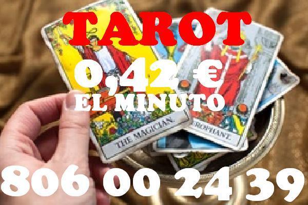 Tarot 806 Económico del Amor Cartomancia