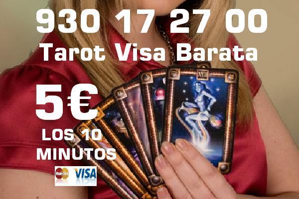 Tarot Visa Económica Lectura de Cartas