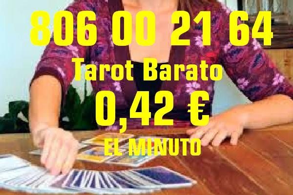 Tarot 806 Barato Tarot Económico Del Amor