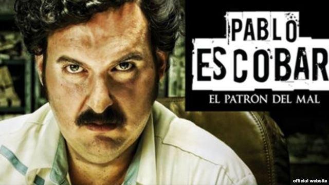 Serie Completa Pablo Escobar