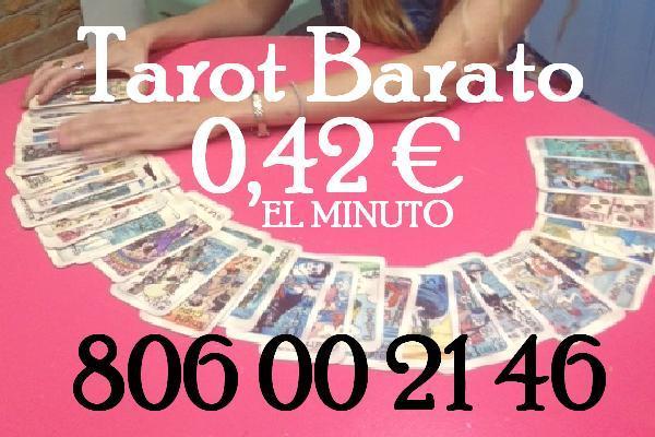 Tarot 806 Económico Tarot Lectura de Cartas
