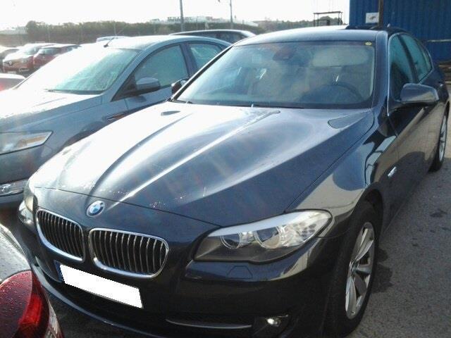 BMW SERIES 5 3.0 528I, 258cv, 4p del 2011