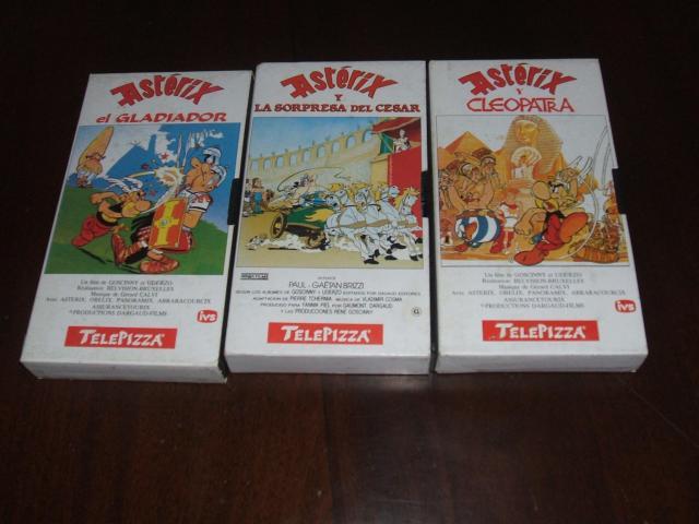 3 peliculas vhs aventurs de asterix6