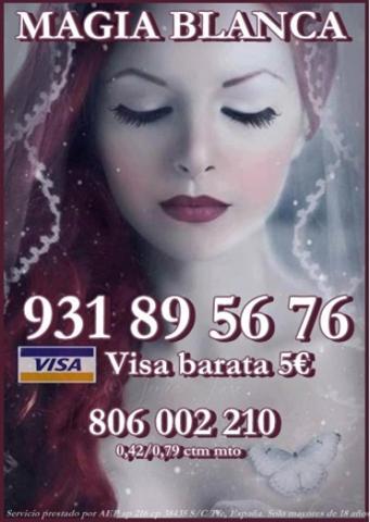 Magia Blanca 931 89 56 76 endulzamientos y hechizos.