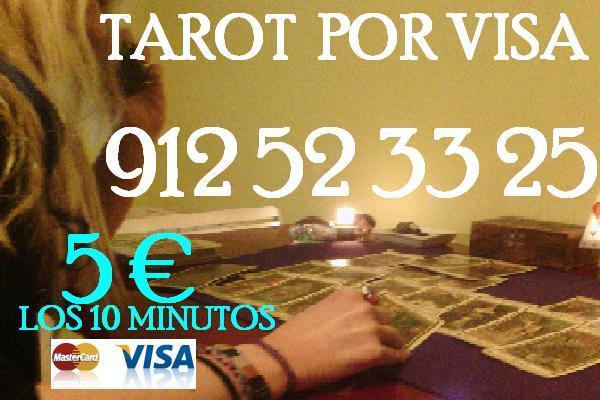 Cartas del Tarot Visa Barato del amor. 912523325