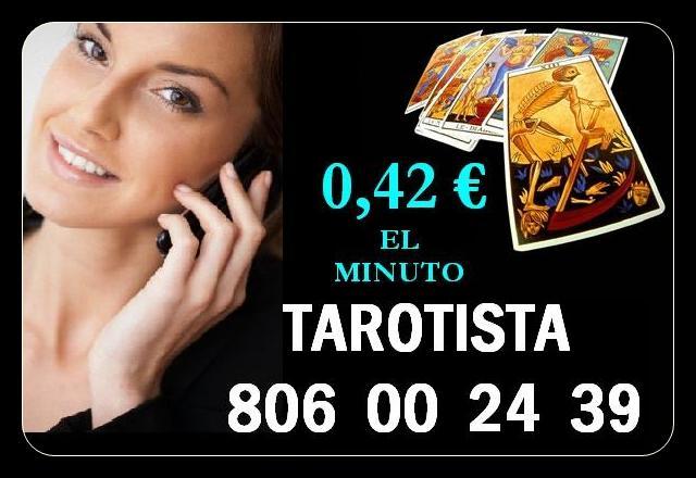 Tarot Barato Económico Horóscopo.0,42 el Min