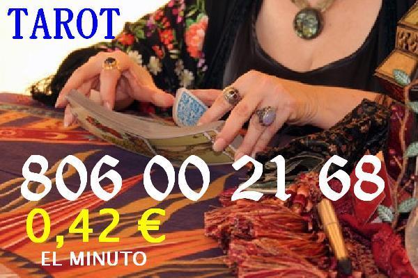 Tarot Telefonico Barato 0,42 el Min.806 002 168