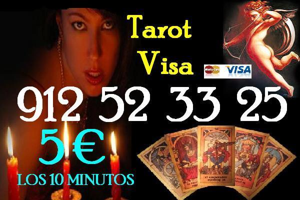Tarot Visa Barata Tu Futuro en el Amor 912523325