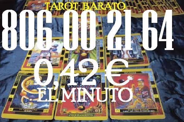 Tarot Económico Horoscopo 806 002 164