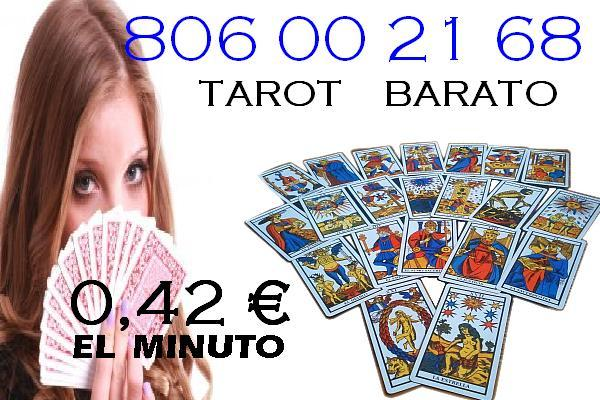 Tarot Barato Horóscopo Tarotista.806 002 168