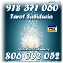 Tarot barato 806 sólo 0,42 cm min. Oferta Tarot por visa 10 30 m