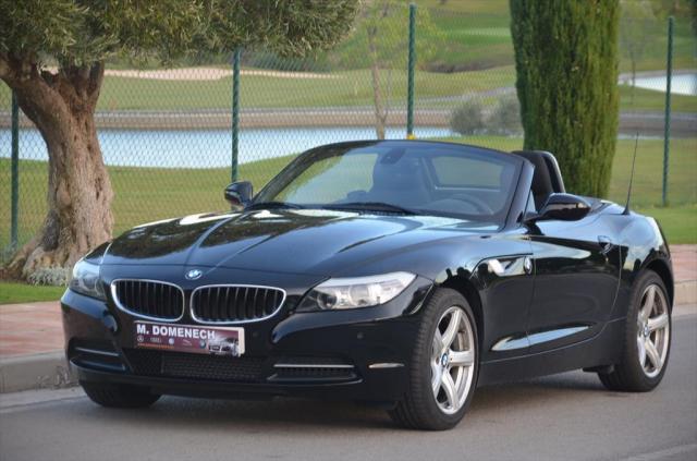 BMW Z4 E89 sDrive20i 184 2p Aut.
