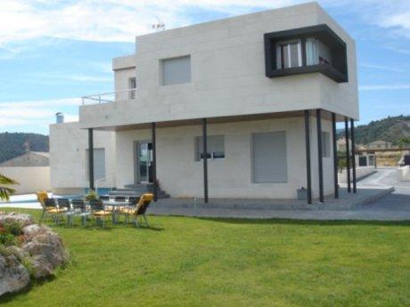 Casa en Letur