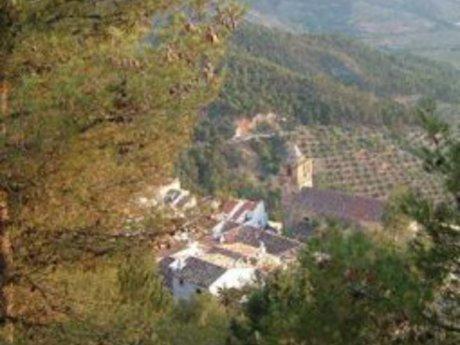 Inmueble en Segura de la Sierra, España Jaen Sierra de Cazorla Se