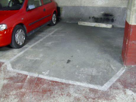 Parking en Barcelona, Lanzarote Guardiola i Feliu