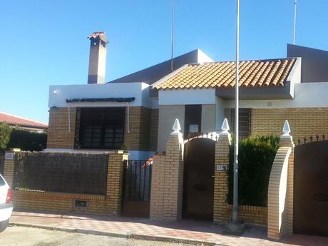 Casa en Matalascañas, SECTOR ENEA