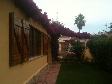 Casa en Benicarlo, PLAYA MAR CHICA