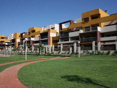 Piso en Orihuela, Orihuela Costa, Alicante