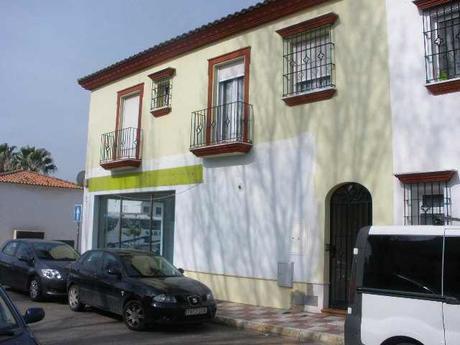 Local en Almonte, BALLESTARES