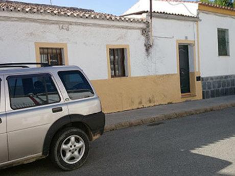 Casa en Castilblanco de los Arroyos, CAMINO CANTILLANA