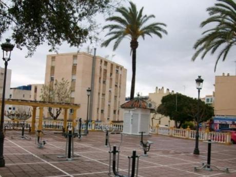 Piso en Estepona, Mendez Nuñez
