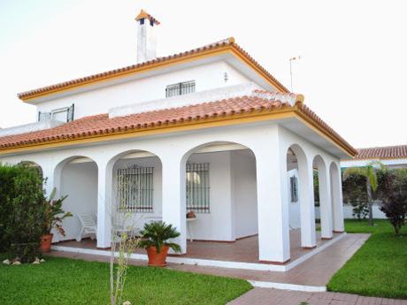 Casa en Matalascañas, SECTOR GALLARETA