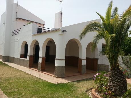 Casa en Matalascañas, SECTOR BOLICHE