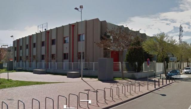 Nave industrial en alquiler en l hospitalet de llobregat - Naves industriales barcelona ...