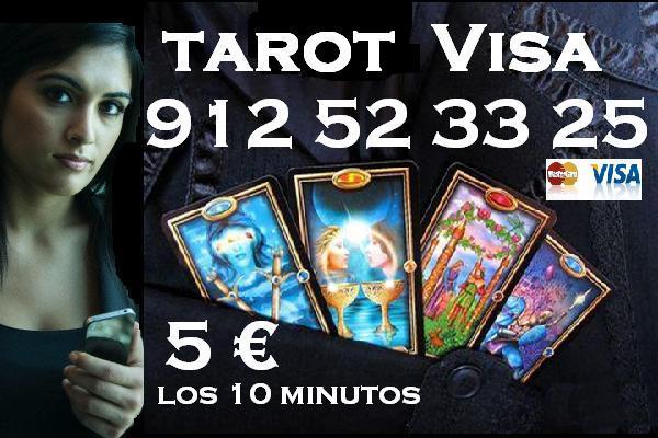 Tarot Visa Económica Barata del Amor.912523325