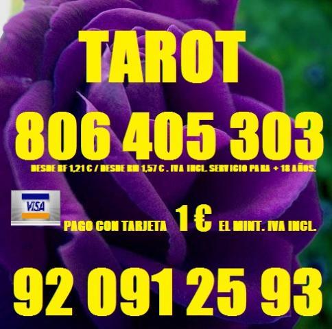 TAROT DEL AMOR , VIDENCIA BARATA Y EFICAZ