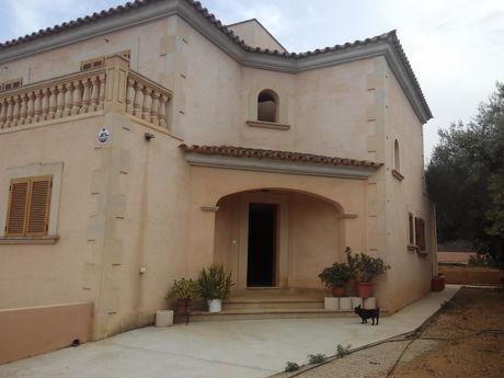 Casa en Ses Palmeres, Las Palmeras