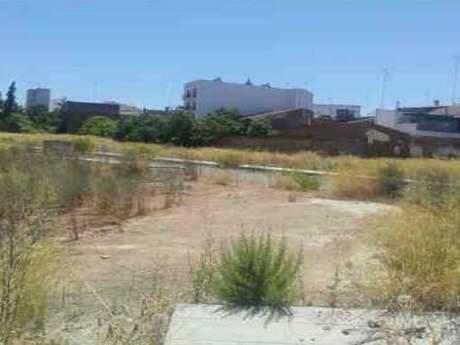 Suelo en Almendralejo, Zona Centro