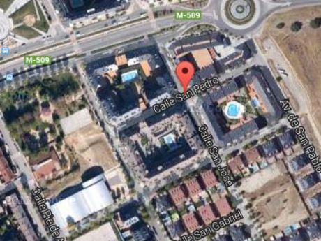 Piso en Villanueva del Pardillo, Zona Avenida de Madrid