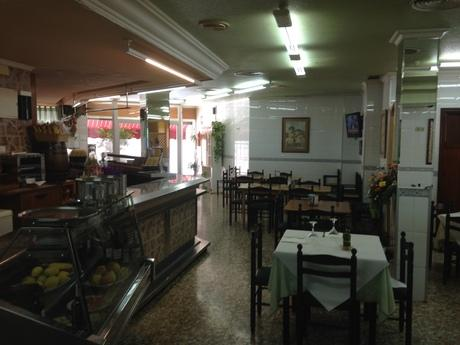 Local en Elche, RESTAURANTE EN PLENO FUNCIONAMIENTO (TRASPASO A NEGOCIAR)