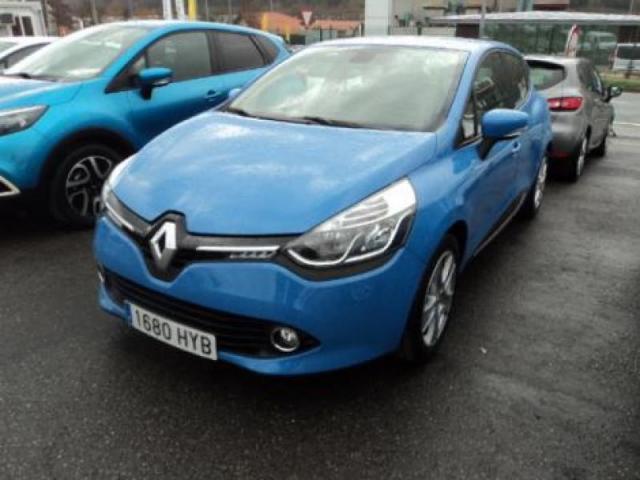 Renault Clio IV Dynamique